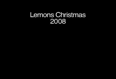 Lemons Sisters 2008