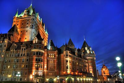 Quebec 2008