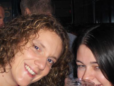 Lou and Sarah