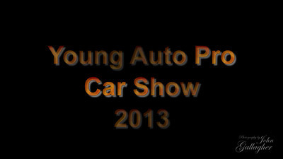 Young CarShow 720p Slideshow