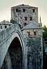 mostar - mostar bridge