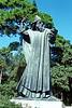 split - statue