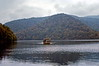 plitvice park - tour boat on lake (corrected)