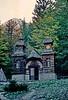 julian alps - russian pow chapel