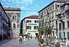 montenegro - kotor - main square