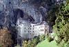 postojna region - castle in cave (2)