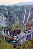 plitvice park - multiple waterfalls (corrected)