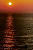 dubrovnik - sunset over adriatic (2)