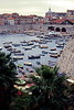 dubrovnik - old harbour (corrected)