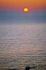 dubrovnik - sunset over adriatic (5)