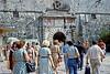 montenegro - kotor - town gate (corrected)