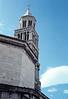 split - clock tower