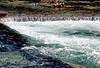 montenegro - kotor - river