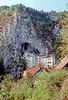 postojna region - castle in cave (1)