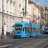 Zagrebački Električni Tramvaj