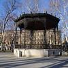 Zrinjevac Park Bandstand