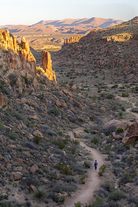 Grapevine Trail, Big Bend