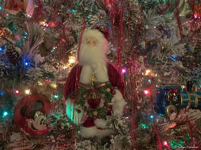 Yo, Santa