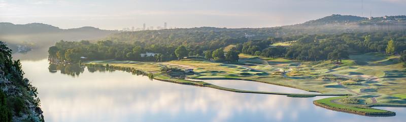 Austin Country Club Golf Course