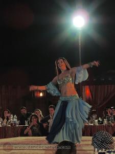 Dubai trip March 2014 - Belly dancing
