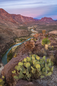 Beauty of the Rio Grande