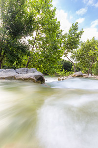 Barton Creek 1