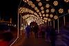 Valley of Lights Christmas Display