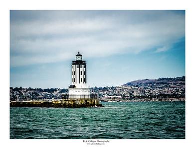 Light House, Los Angeles Harbor