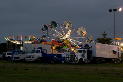Batemans Bay Funfair
