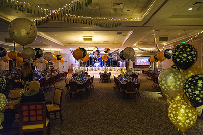 Stone Creek New Year's Eve Party 12/31/2016