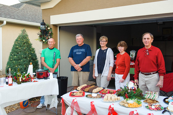 Weston Holiday Stroll & Roll 2015