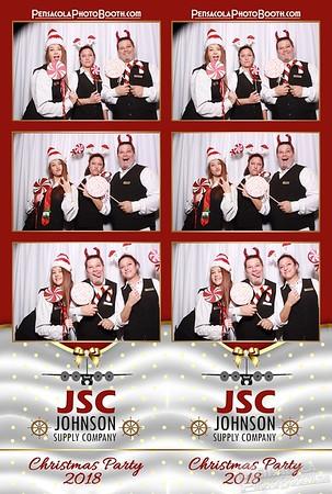Johnson Supply Company Christmas Party 12-21-2018