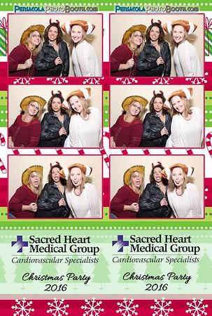 Sacred Heart Cardiology 12-10-2016