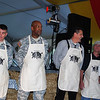 Day one of the 2011 Oktobefest.  The Keg Tapping, chicken dance and the polka were the main attractions for the night!  Photo by Chris Wojciechowski for for Fort Benning Family and Morale, Welfare and Recreation.