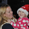 More than 1,000 people attended the annual Holiday at Riverside Dec 8 at the home of Fort Benning's commanding general. This free event, sponsored by CYSS, included food, games and a visit from the Grinch and Santa, who arrived by motorcycle. Photos by MWR's Amber Sage and Bridgett Sharp Siter