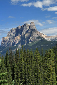 IMG_0267 Castle Mountain - Icefields Parkway SM