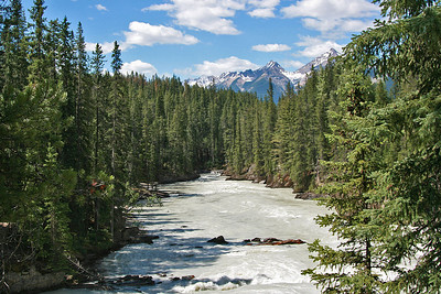 IMG_0279 Kicking Horse River Icefields Parkway SM