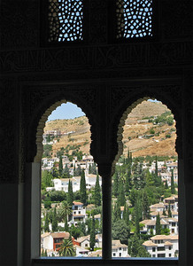 IMG_2562 Alhambra, 13 July 2010 SM