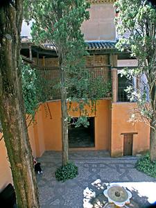 IMG_2593 Alhambra, 13 July 2010 SM