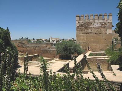 IMG_2557 Alhambra, 13 July 2010 SM