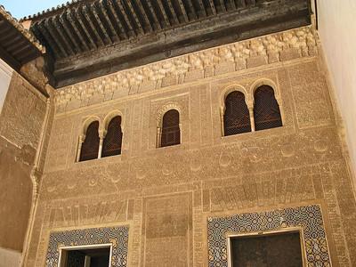 IMG_2566 Alhambra, 13 July 2010 SM
