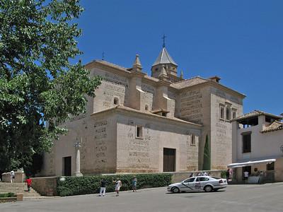 IMG_2553 Alhambra, 13 July 2010 SM