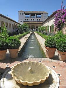 IMG_2620 Generalife Gardens, Alhambra, 13 July 2010 SM