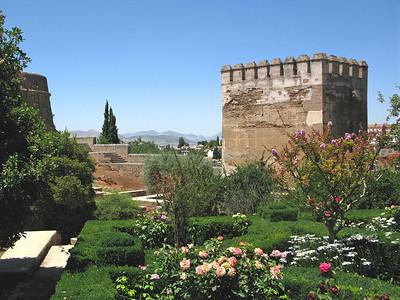 IMG_2559 Alhambra, 13 July 2010 SM