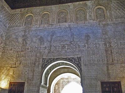 IMG_2572 Alhambra, 13 July 2010 SM