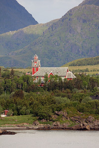 IMG_1559 Buksnes Church, Gravdal, Lofoten Islands SM