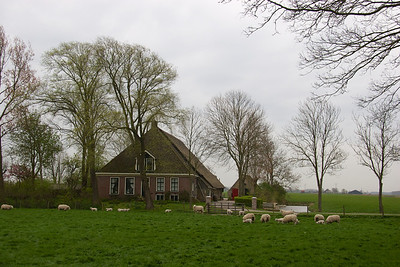 Achlum, the birth place of Opa Reitsma