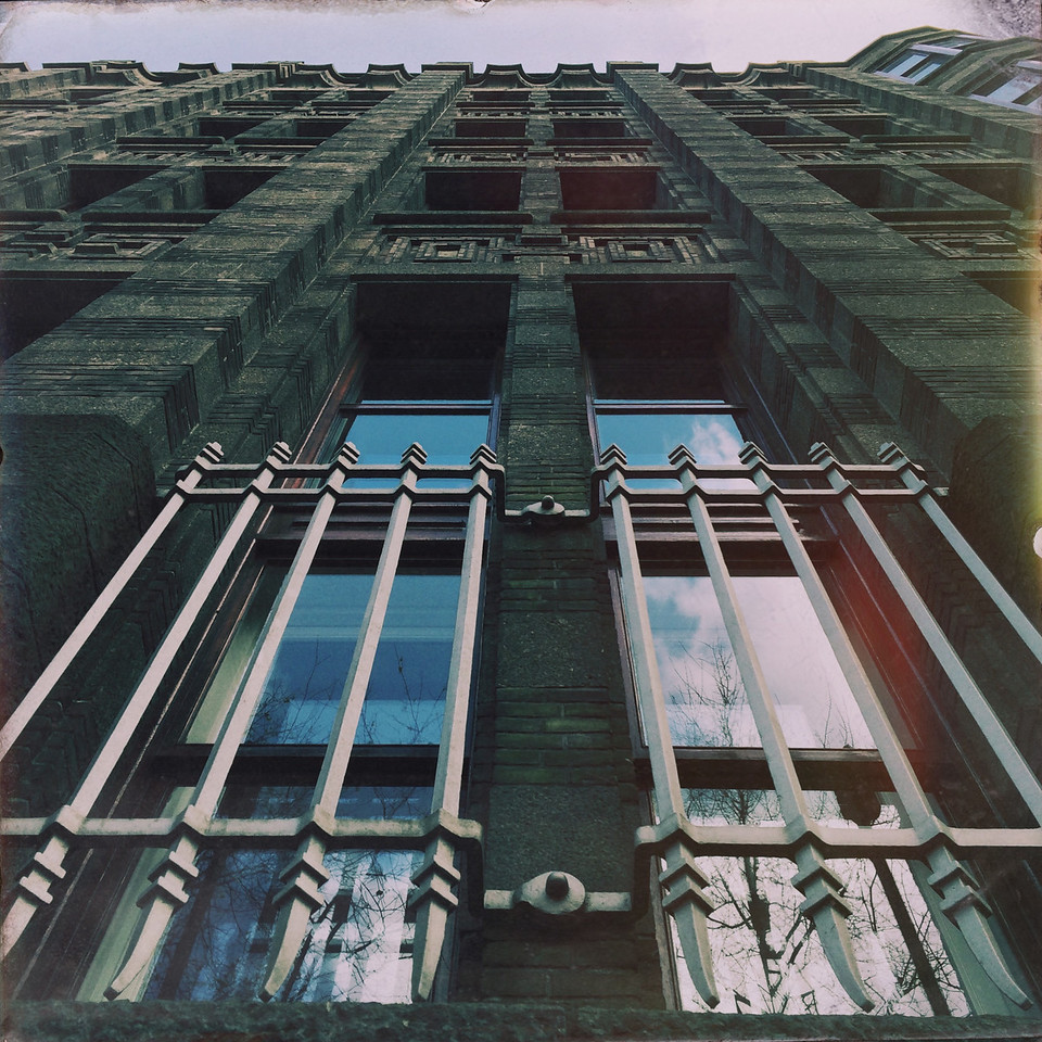 Amsterdam in Detail