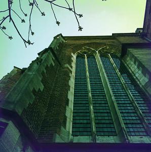 Stevens toren, Nijmegen