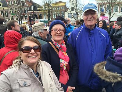 A day in Alkmaar